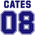 Cates 08