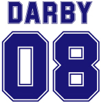 Darby 08