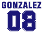 Gonzalez 08