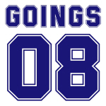Goings 08