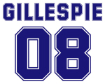 Gillespie 08