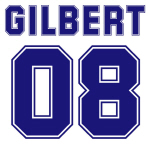 Gilbert 08