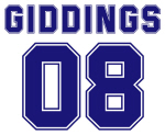 Giddings 08