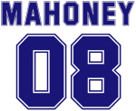 Mahoney 08