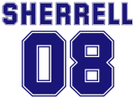 Sherrell 08