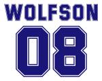 WOLFSON 08