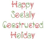 Christmas Socially Constructed