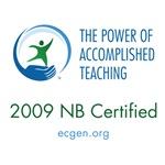 2009 NB Certified