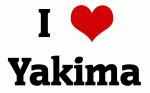 I Love Yakima
