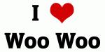 I Love Woo Woo