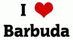 I Love Barbuda