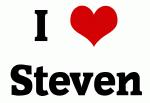 I Love Steven