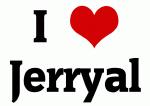 I Love Jerryal