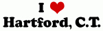 I Love Hartford, C.T.