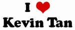 I Love Kevin Tan