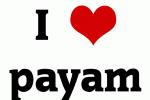 I Love payam