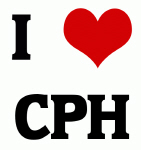 I Love CPH