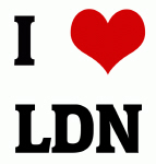 I Love LDN