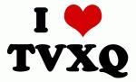 I Love TVXQ