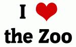 I Love the Zoo