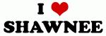 I Love SHAWNEE