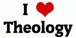 I Love Theology