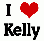 I Love Kelly