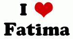I Love Fatima