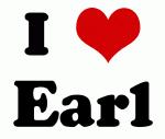 I Love Earl