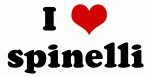 I Love spinelli