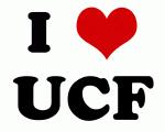 I Love UCF