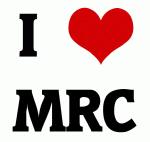 I Love MRC
