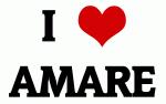 I Love AMARE