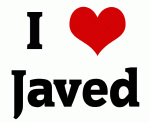I Love Javed