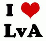I Love LvA