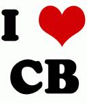 I Love CB