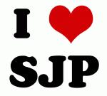 I Love SJP