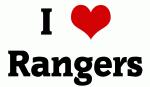 I Love Rangers