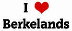 I Love Berkelands