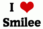 I Love Smilee