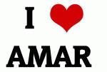 I Love AMAR
