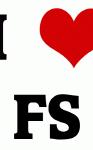 I Love FS