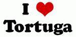 I Love Tortuga