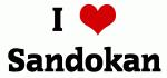 I Love Sandokan