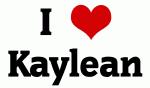 I Love Kaylean