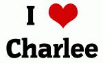 I Love Charlee