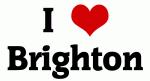 I Love Brighton
