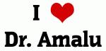 I Love Dr. Amalu