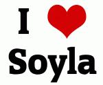 I Love Soyla