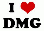 I Love DMG